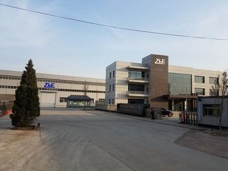 Hebei Zhonghe Foundry Co. LTD
