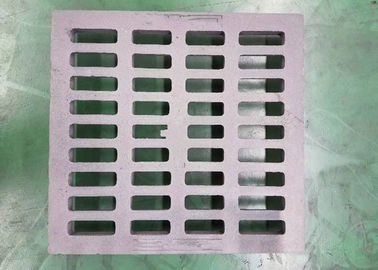 Professional Ductile Iron Channel Grating Heavy Duty Drainage Channel