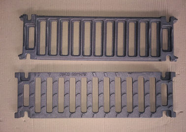 High Strength Drainage Channel Grate Cast Iron Drain Cover Replacement