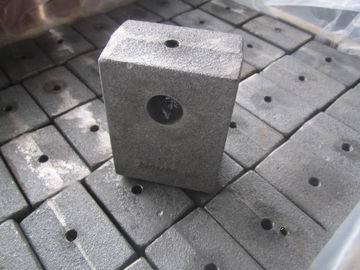 China Professional Cast Iron Counterweight Fast Assembly Easy To Maintenance factory