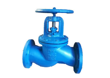 China PN16 Ductile 	Cast Iron Valve Automatic Line Sand Casting DIN3356 GG25 distributor