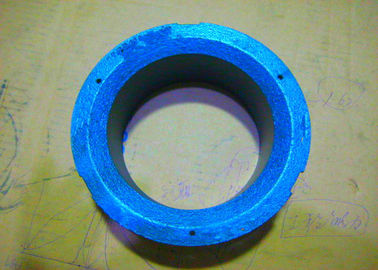 China Industrial Metal Roof Drain High Strength Cast Iron Drain Pipe Fittings factory
