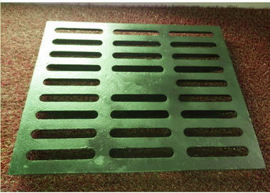 China Automatic Line Cast Iron Grate Medium Pressure Customized Dimension distributor