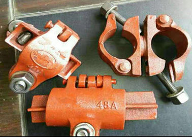 China Heavy Duty Cast Iron Pump Parts Customized 0.5-500KG Sand Casting distributor